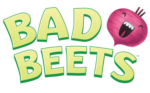 Bad beets title