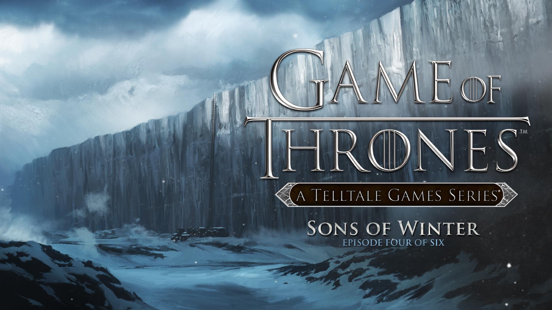 GoT Sons of Winter