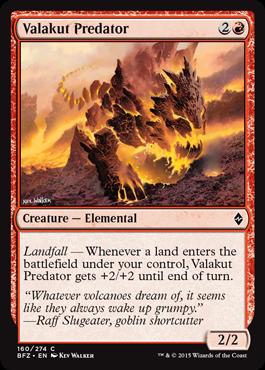 Card_Landfall_ValakutPredator