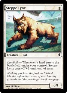 Card_SteppeLynx