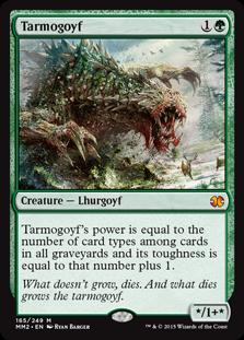 Card_Tarmogoyf