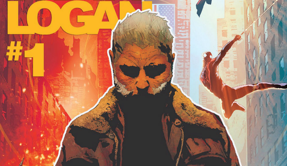 Old Man Logan #1 Review - Marvel Comics