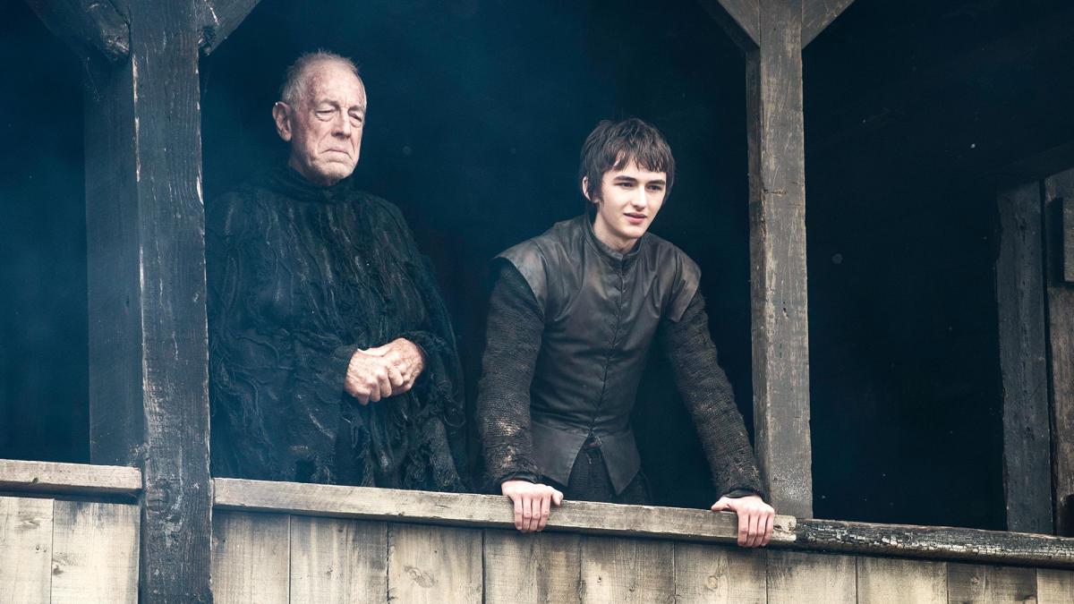 Game of thrones season 6 episode 2 home