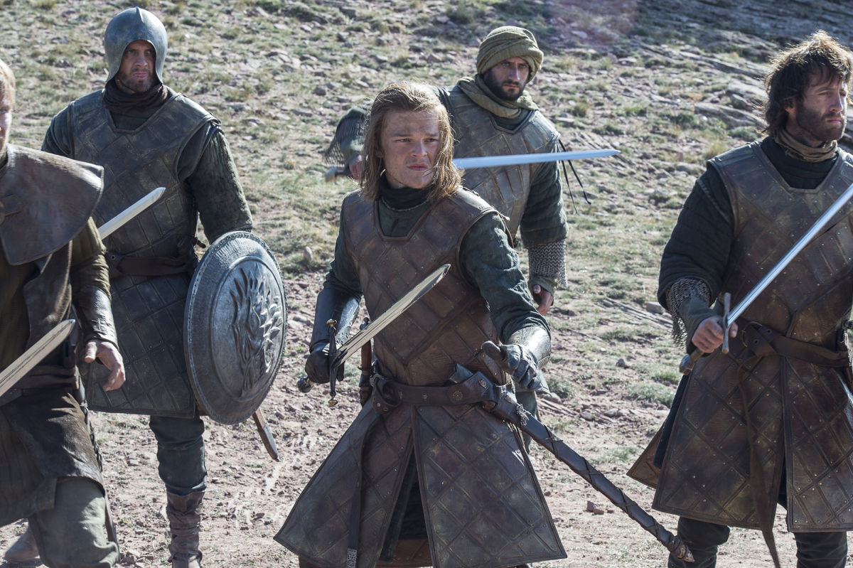 game of thrones season 6 episode 3 oathbreaker