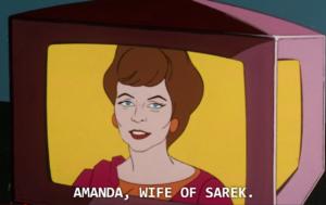 Amanda Greyson