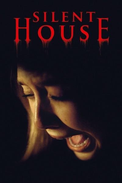 silent-house
