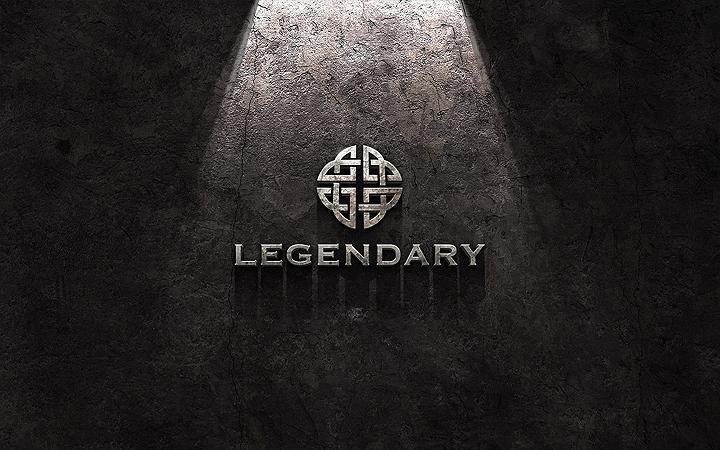 Legendary Entertainment.