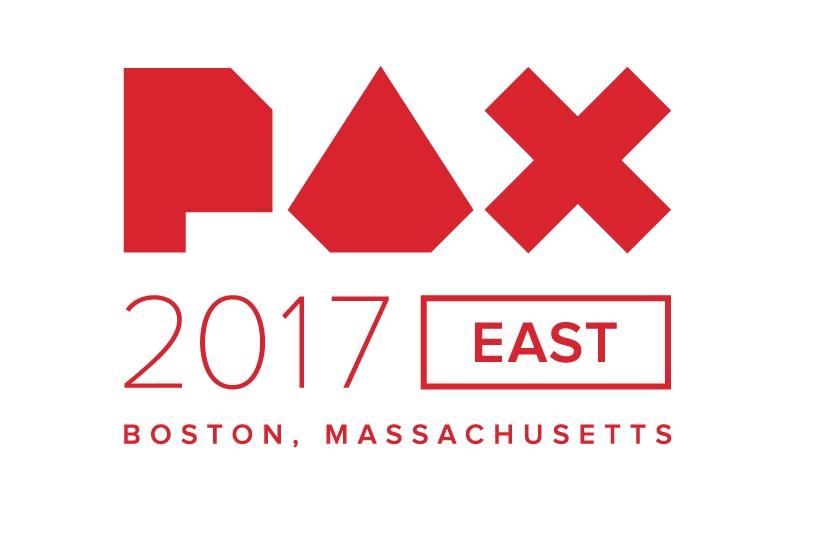 PAX 2017 logo