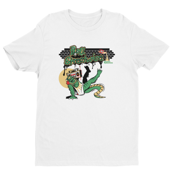 Roll for Streetwise T-Shirt