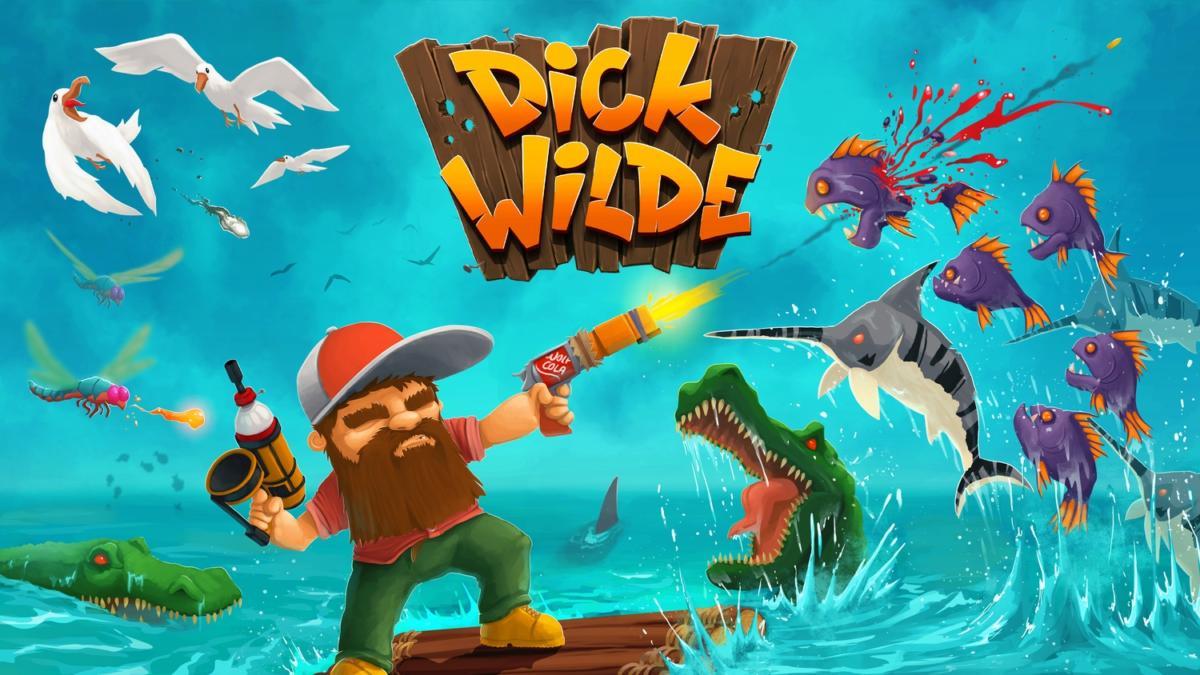 Dick-Wilde-Splash