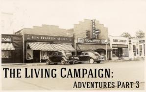 Living Campaign Photo Backup 2