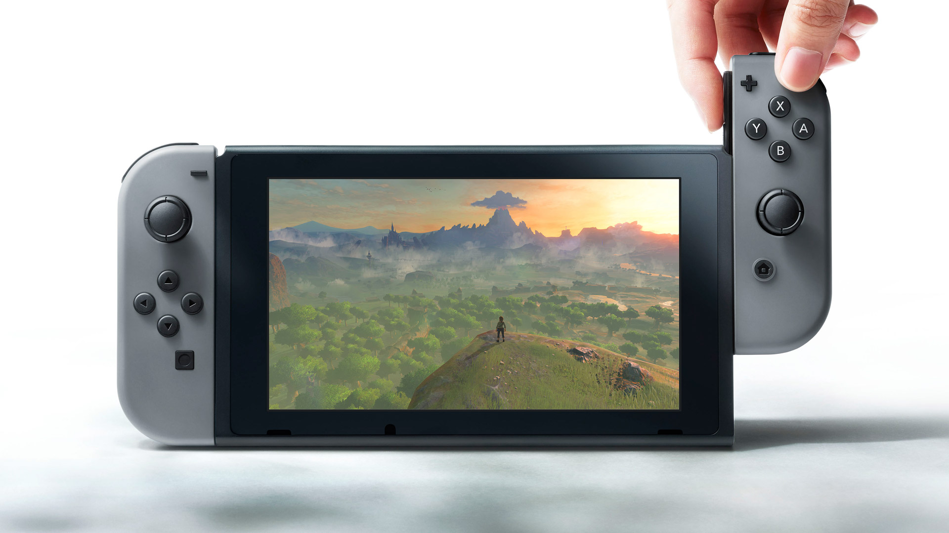 Switch review