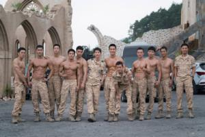 You don't NEED to do research, but...(Descendants of the Sun)