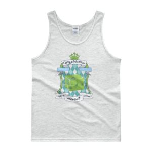 Wigglebottom Unisex Tank top