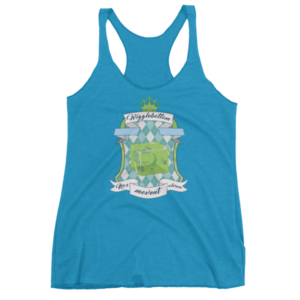 Wigglebottom Women's tank top