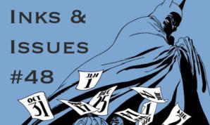 Inks & Issues #48 - The Long Halloween