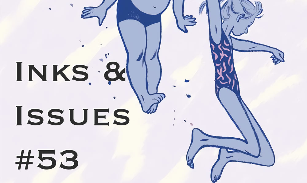 Inks & Issues Episode 53 - This One Summer