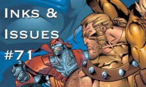 Inks & Issues #71 - Age of Apocalypse Part 1 w/Pat Edwards